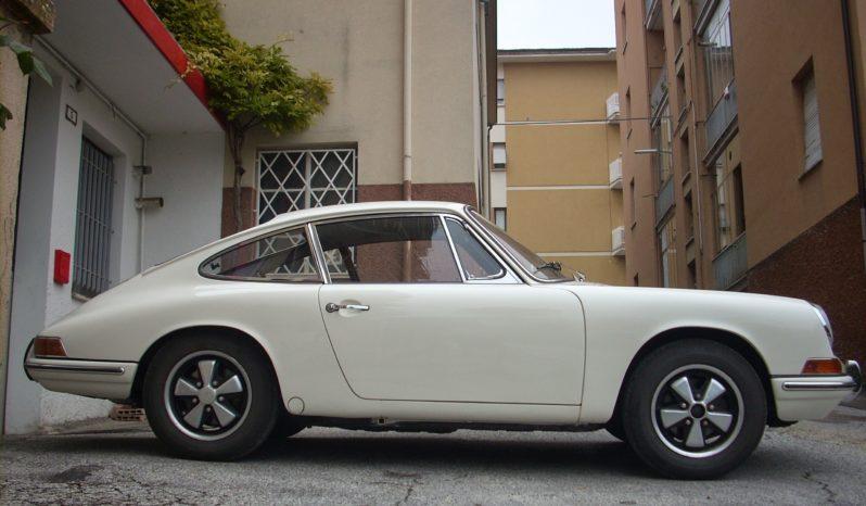 Porsche 912 completo