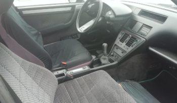 Citroën CX GTI Turbo 2 completo