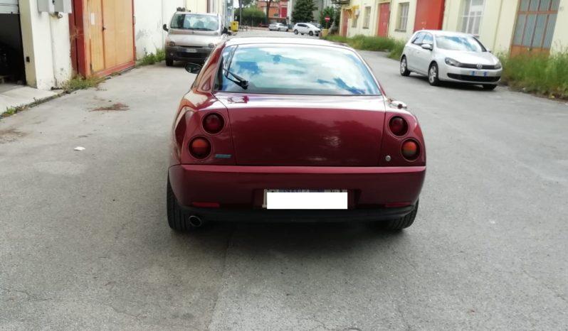 Fiat Coupe 2.0 16V Turbo completo