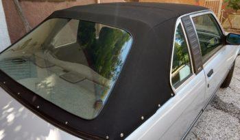 BMW 323 Baur completo