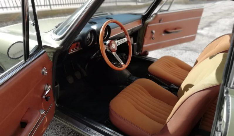 Alfa GT 1300 Scalino completo
