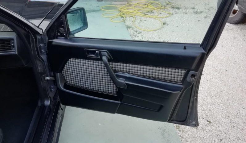 Mercedes 190 E 16V completo